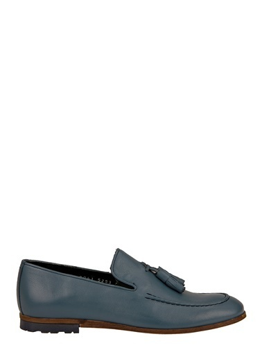 Uniquer Ayakkabı Mavi